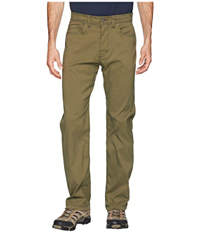 Prana Brion Pant (Cargo Green) Men