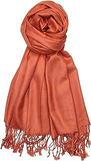 30e445f63b114 Amazon.com: Oranges - Wraps & Pashminas / Scarves & Wraps: Clothing ...