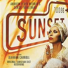 Sunset Boulevard (Original Canadian Cast Recording)