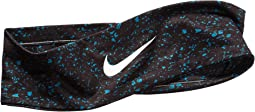 Nike Printed Fury Headband 2.0