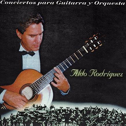 Conciertos para Guitarra y Orquesta