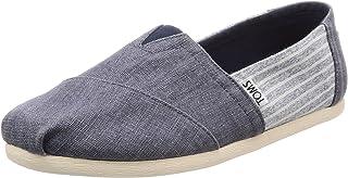TOMS Chambray Classics Men's Men Shoes