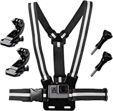 Best gopro hero 5 session harness Reviews