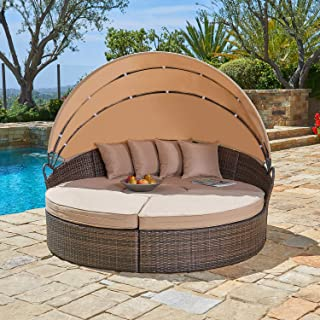 Best patio cabana bed Reviews