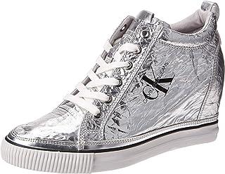 Calvin Klein Ritz, Women's Fashion Sneakers