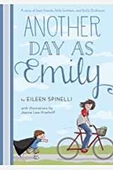 Another Day as Emily Kindle Edition