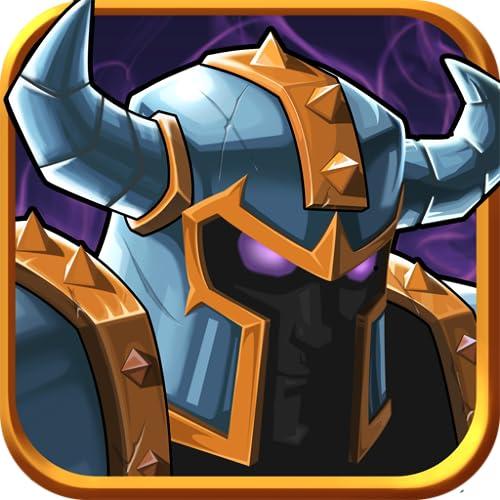 DevilDark: The Fallen Kingdom