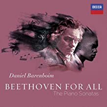 Beethoven: Piano Sonata No.14 in C sharp minor, Op.27 No.2 -