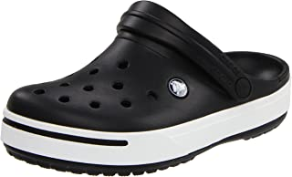 Crocs Men's and Women's Crocband II Clog