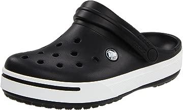 Crocs Crocband II Zuecos para Hombre y Mujer