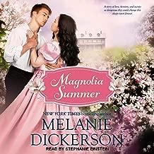 Magnolia Summer: Southern Seasons, Book 1