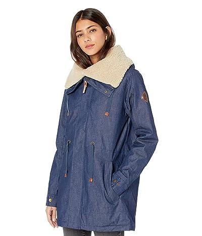 Burton Hazelton Jacket (Denim) Women
