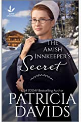 The Amish Innkeeper's Secret (Brides of Amish Country Book 1) Kindle Edition