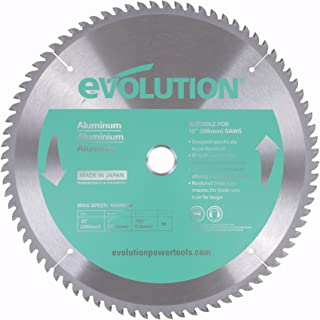 Best 12 inch 80 tooth saw blade Reviews