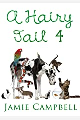 A Hairy Tail 4 (The Hairy Tail Series) Kindle Edition