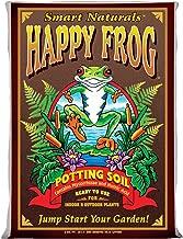 FoxFarm FX14047 2-Cubic Feet FoxFarm Happy Frog Potting Soil