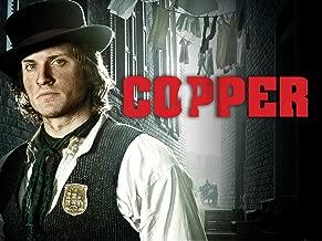 Copper Season 1