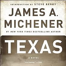 Best texas james michener Reviews