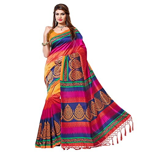8c5bfa903 Art Silk Sarees  Buy Art Silk Sarees Online at Best Prices in India ...