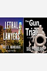 Sophia Christopoulos Legal Thriller Series (2 Book Series) Kindle Edition