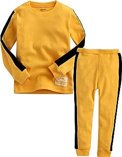 12M-12 Kids Baby Boys 100% Cotton Sleepwear Pajama Set Boys Collection