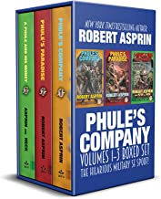 Phule's Company Volumes 1–3 Boxed Set