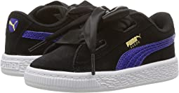 Puma Kids Suede Heart SNK (Toddler)
