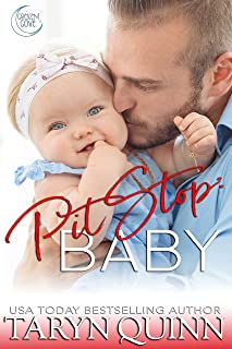 Pit Stop: Baby! (Crescent Cove Book 4)