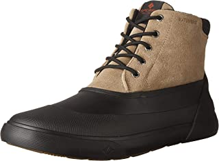 Men's Cutwater Deck Boot Oxford