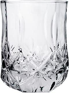 Luminarc N4625, Short Glass, Set of 4, Clear