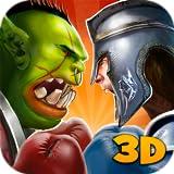 Fantasy Fighting: Epic Battle 3D