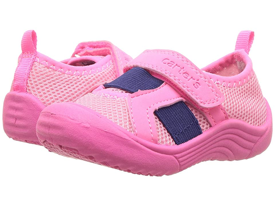 Carters Troop 2-G (Toddler/Little Kid) (Pink) Girl