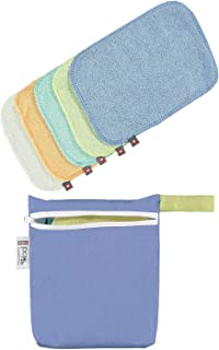 Close Parent 8921100014 Toallitas Lavables Pack, Pastel, 38