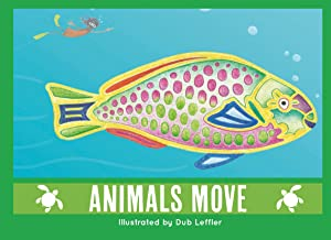 Animals Move