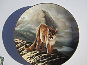 Bradford Exchange Collector Plate 1991