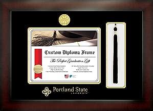 portland state university graduation