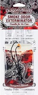 Smoke Odor Exterminator Dragon's Blood