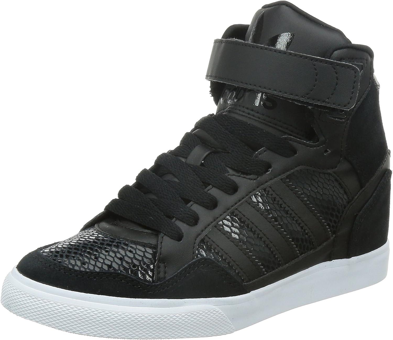 Adidas Adidas Damen Extaball Up W Hohe Hausschuhe  Onlinehändler