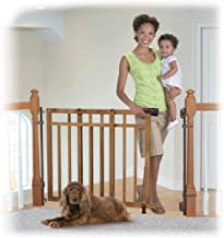 Summer Infant Banister and Stair Gate With Dual Installation Kit