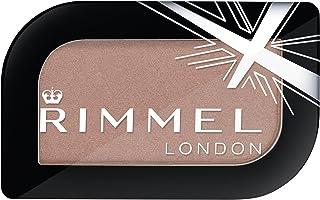 Rimmel London Magnif'Eyes Mono Eye Shadow, 2 Millionaire, 3.6 g