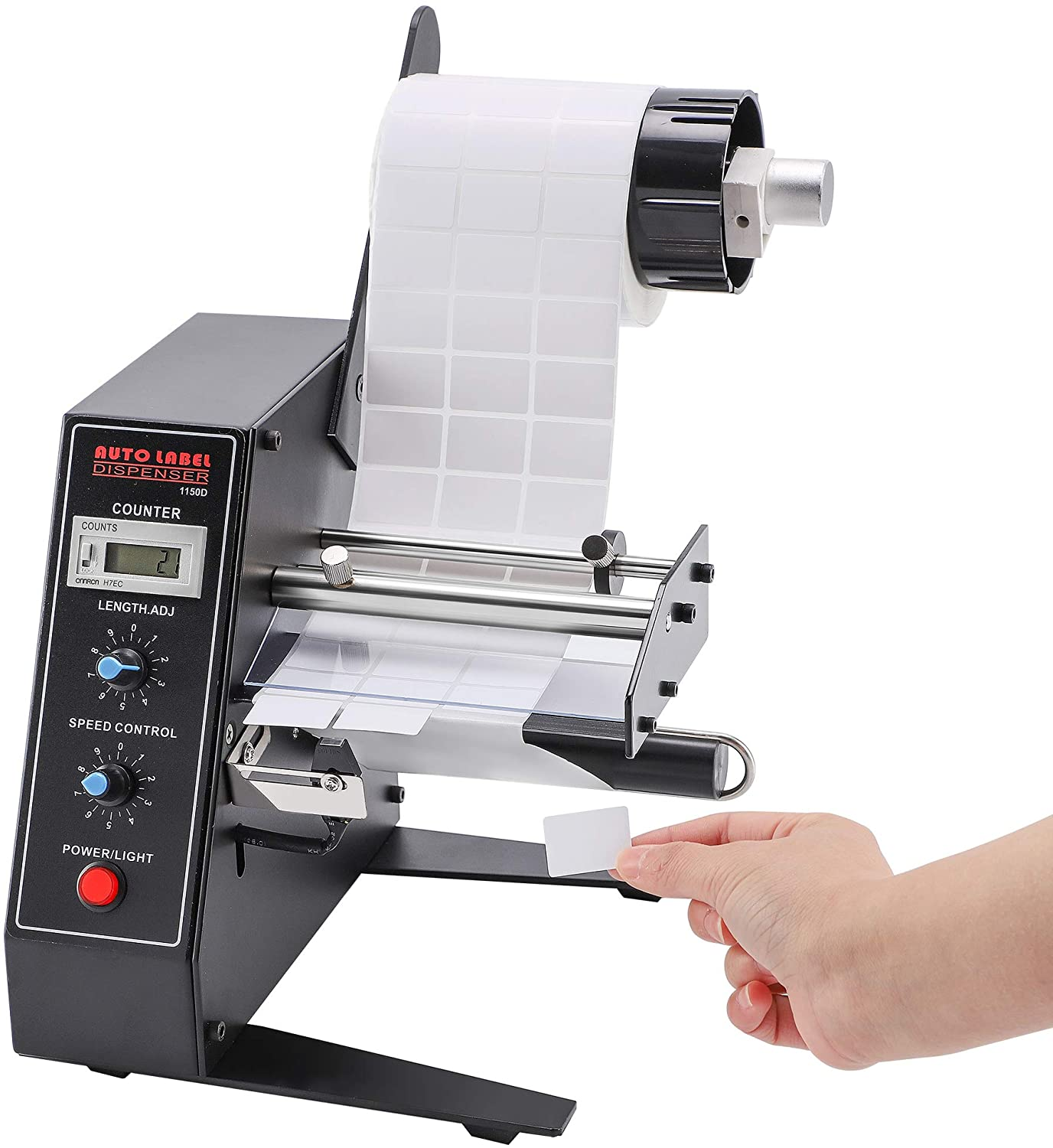 CGOLDENWALL Automatic Label Dispenser Outlet sale New item feature Separator with Photo