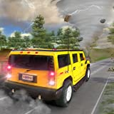 Tornado Chasers Adventure - Storms Hunters Driving