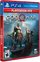 God of War PlayStation 4 - Hits - Standard LATAM Edition Spanish/English/French