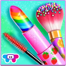 Candy Makeup - Sweet Salon Game for Girls