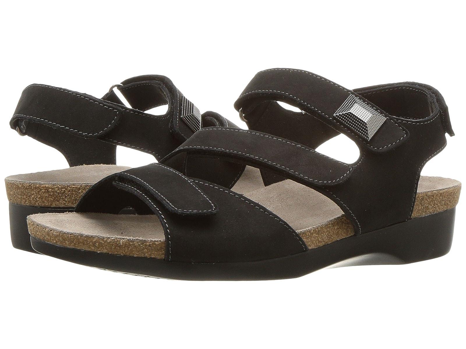 Munro AntilaAtmospheric grades have affordable shoes