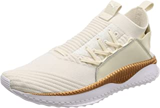 Puma Women's Tsugijun Whisper White-Rose Gold Sneakers-6.5 UK/India (40 EU) (36548912)