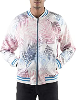 STANDARD ISSUE NYC Tropical Lightweight Bomber Jacket