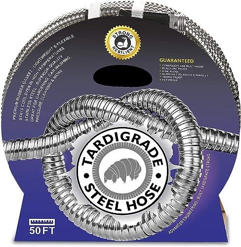 Tardigrade-Steel-Hose-50FT-Metal-Garden-Hose