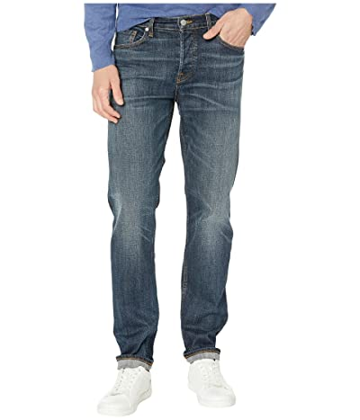 BLDWN Modern Slim Jeans in Rich Blue (Rich Blue) Men