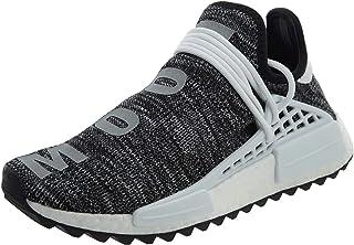 fccc803a5fa9e adidas Originals PW Human Race NMD Trail Shoe - Men s Hiking 7 Core  Black White
